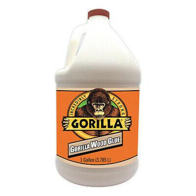 Gorilla 6231501 Wood Gluejug Container1 Gal.beige