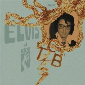 Elvis Presley Elvis At Stax Remastered vinyl LP NEW sealed