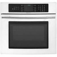 "Jenn-Air 30"" Built-in Electric Convection Oven and Cooktop"