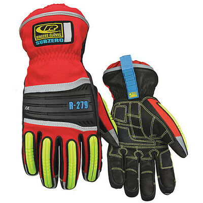 Ringers Gloves 279-11 Extreme Condition Glove Xlpr