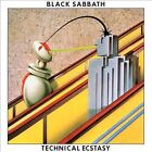 Black Sabbath Remastered Vinyl Records