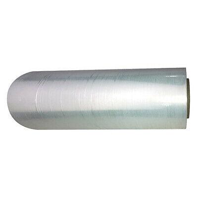 Zoro Select Plbc1280 Stretch Wrapblownstandard12 Wclear