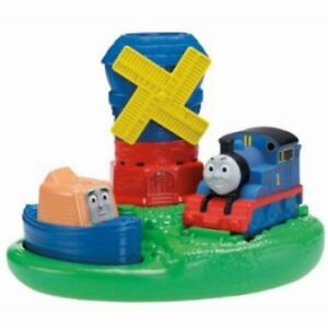Fisher-Price Thomas & Friends Island of Sodor Bath Play Set