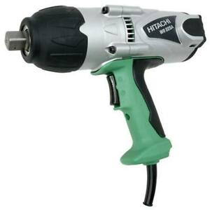 Hitachi 3/4 Impact Wrench WR22SA