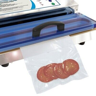 Weston 30-0105-W Vacuum Bags - 100 bags- 15 x 18 Inch