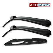 Mitsubishi Colt Wiper Blades