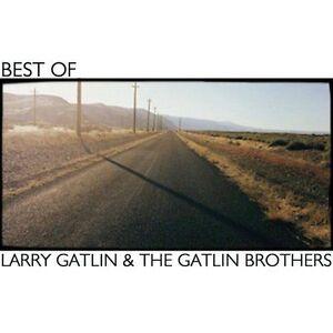 NEW-Best-Of-Larry-Gatlin-amp-The-Gatlin-Brothers-Audio-CD