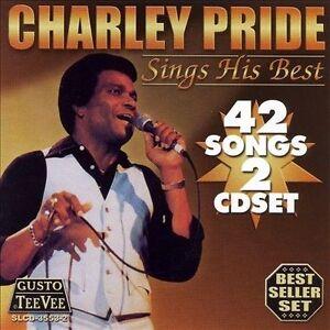 Charley Pride 42 Songs Kaw Liga Crystal Chandelier Il 39 M