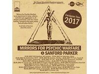 Mirrors For Psychic Warfare (feat Scott Kelly/Neurosis) @ Underworld Camden