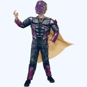 Marvel Avengers 2 Costume Youth Large