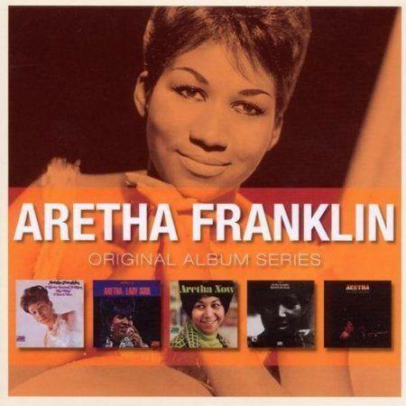 Aretha Franklin Album Music Ebay