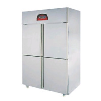 4 door refrigerator and freezer