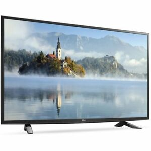 "TELEVISION LG 49"" LED 1080P FULL HD TV EN BOITE/1 AN DE GARANTIE"
