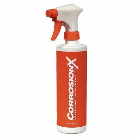 Corrosionx 91002 16 Oz. Corrosion Inhibitor Penetrant Lubricant, Corrosionx®