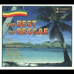 Various - The Best Reggae Hits Ever!