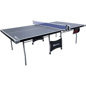 MD SPORTS PING PONG TABLE WITH SCOREBOARD