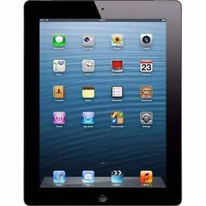 iPad 2 64gb black Morley Bayswater Area Preview