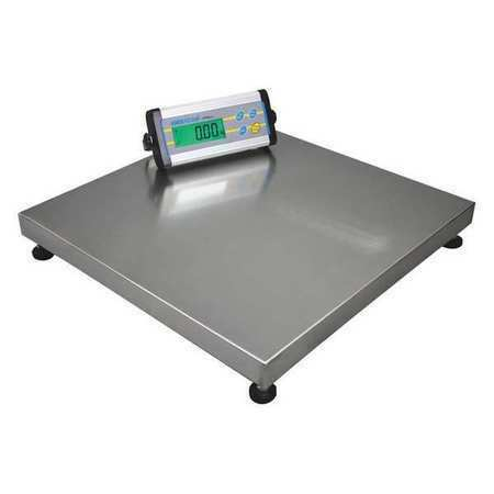 ADAM EQUIPMENT CPWPLUS 150M Digital Platform Bench Scale with Remote Indicator