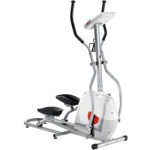 Schwinn A40 Elliptical Trainer Exercise Machine
