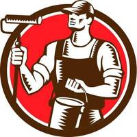 painters Hiring Full time positions
