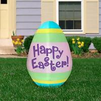 EASTER INFLATABLES/BLOW UP