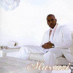 MASSARI-MASSARI-CD  NEW