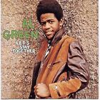 Al Green 180 - 220 gram Vinyl Records