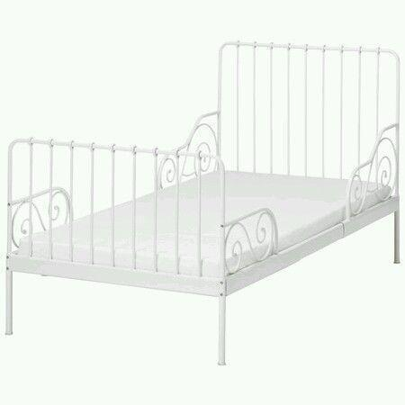 Ikea Childrens Bed Ebay