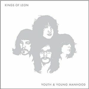NEW Youth & Young Manhood (Audio CD)