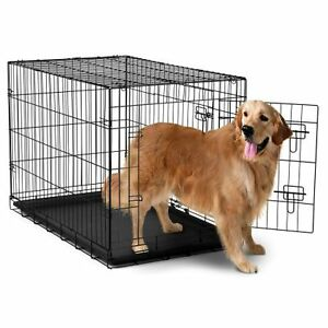 WANTED: LARGE DOG KENNEL