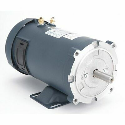 Leeson 108048.00 Dc Permanent Magnet Motor58.0a34 Hp