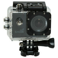 Authentic SJ4000 - GoPro Clone ◄► 1080p WI-FI HD Action Camera