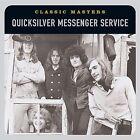 Remastered Quicksilver Messenger Service Music CDs & DVDs