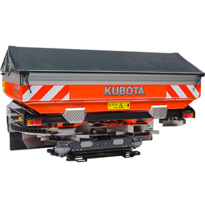 KUBOTA DSX-W ISO GEOSPREADER (H) Hexham Newcastle Area Preview