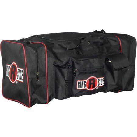 Ringside Pro Logo Gym Bag W