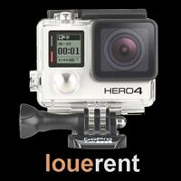 For rent - GoPro Hero3 - Hero4 - a louer - Montreal Downtown