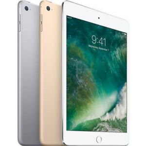 Apple iPad mini 4 Wifi 128GB  BRAND NEW!!!