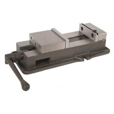 PALMGREN 26608 Milling Machine Vise, 6 In