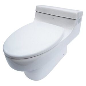 Eago Ulta Low Flush Toilet