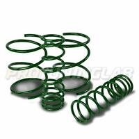Coil spring drop Nissan 240sx 1995-1998