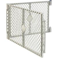 Superyard XT Gate---4 extension panels to sell