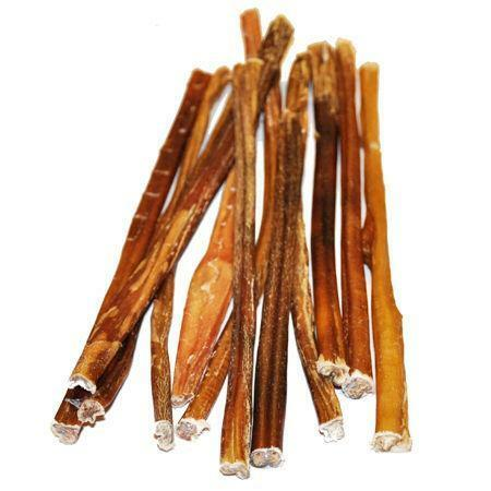 best bully sticks dog chews treats ebay. Black Bedroom Furniture Sets. Home Design Ideas