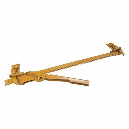"""Goldenrod 400 Fence Stretcher/Splicer, 33"""", Steel"""