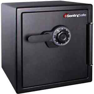 New SentrySafe Combination Fire Safe