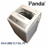 ★PANDA APARTMENT SIZE COMPACT PORTABLE WASHER-7KG ON SALE★NEW