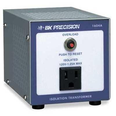 Bk Precision 1604a Isolation Transformr120vac150va1phase
