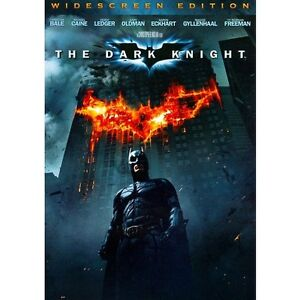 The Dark Knight Digital Copy - Must Activate by May 17 2017