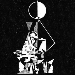 NEW king krule 6 feet beneath the moon (Vinyl)