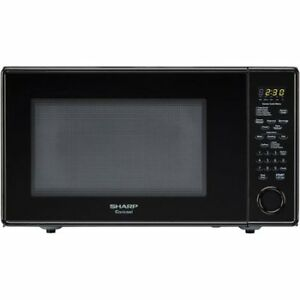 New In box XL sharp microwave 1100watts Worth $240