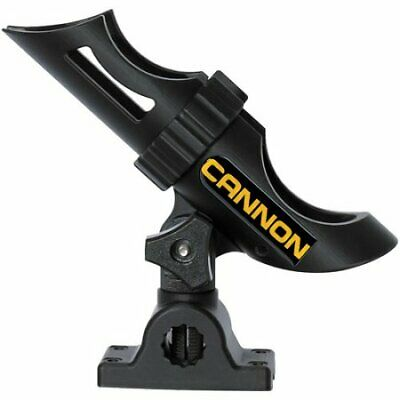 Boom clamp rod holder Cannon Dual Rod Holder Assembly 2450163